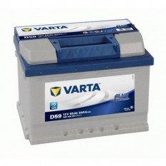 Akumuliatorius VARTA 60 Ah 540 A (D59)
