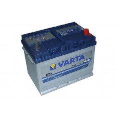 Akumuliatorius VARTA 70 Ah 630 A (E23)