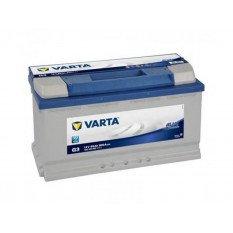 Akumuliatorius VARTA 95 Ah 800 A | G3
