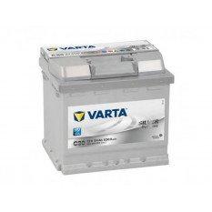 Akumuliatorius VARTA 54 Ah 530 A (C30)