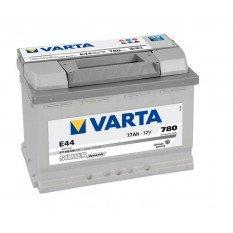 Akumuliatorius VARTA 77 Ah 780 A (E44)