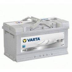 Akumuliatorius VARTA 85 Ah 800 A (F18)
