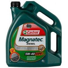 5w40 Magnatec diesel DPF 5L