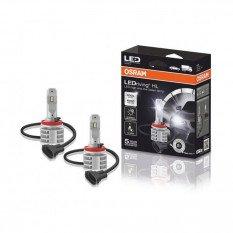 LED  lemputės LEDriving HL H11 Gen2 | 67211CW | Osram