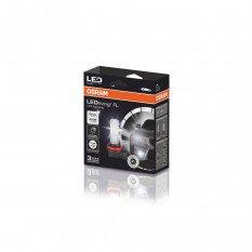 LED  lemputės LEDriving FL H8 | H11 | H16