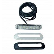 LED dienos žibintai FT-300 Fristom