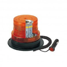 LED signalinis švyturėlis magnetinis L0009-ALR