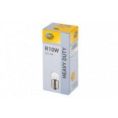 Halogeninė lemputė HELLA R10W 24V 10W