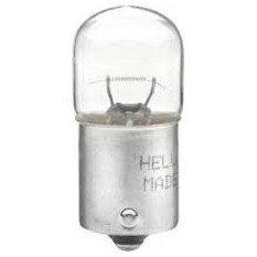 Bulb HELLA R10W 24V 10W