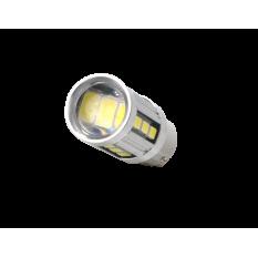 copy of LED lemputė  BA15s 24V 9LED