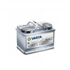 Akumuliatorius VARTA START STOP PLUS E39  70Ah 760A AGM