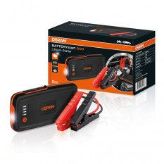 copy of OSRAM Smart battery BATTERYcharge 908