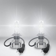 copy of LED OSRAM H7 lemputės  Gen2 12V-24V  14W 67210CW
