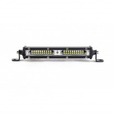 LED Žibintas Bar 27W  12V-24V Spot