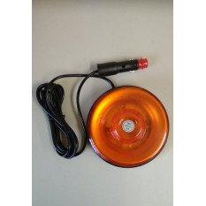 LED signalinis švyturėlis magnetinis ALR0077