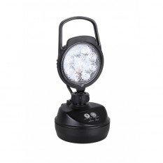 LED Serviso lempa L0159 + baterija