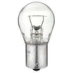 Bulb Hella P21W, BAY15s, 24V, 21W