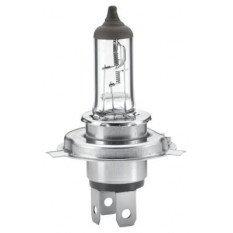Bulb HELLA H4 24V, 75/ 70W