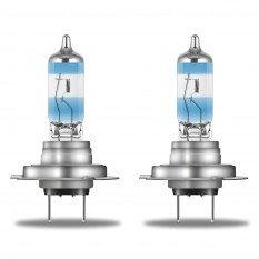 Lemputės Osram night breaker H7 +200% | Naujiena