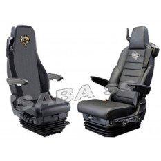 Sėdynių užvalkalai Scania nuo 2013m  | Veliūras