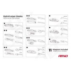 hibridiniai valytuvai