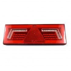 LED galinis žibintas