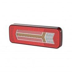 LED galinis žibintas su bėgančio posūkio funkcija  L1913