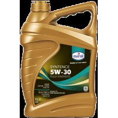 Eurol  5W30 SYNTENCE 5L