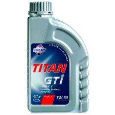 Fuchs 5W30 TITAN GT1 PRO C-2 1L
