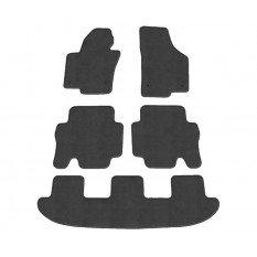 Kilimėliai ARS SEAT Alhambra (6viet.) /2010+