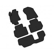 Kilimėliai ARS Subaru Tribeca (7viet.) /2005-2014