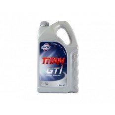 Fuchs 5W40 TITAN GT-1 4L