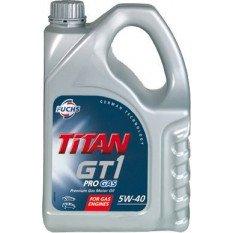Fuchs 5W40 TITAN GT1 PRO GAS 4L