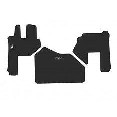 Kilimėliai ARS MERCEDES-BENZ ACTROS MP4 Gigaspace (pneumatic seat) /2012+ - 3p