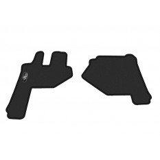 Kilimėliai ARS MERCEDES-BENZ ACTROS MP4 Gigaspace (standard seat) /2012 + 2p