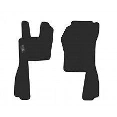 Kilimėliai ARS SCANIA STREAMLINE (standard seat) 2013+ - 2p