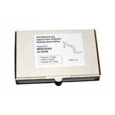 Durų apsauginis vidinis užraktas MERCEDES ACTROS MP2-MP3 2002-2011