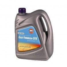 Gulf Formula GVX 5W-30 4L