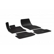 Kilimėliai SEAT ATECA 2016+ 4pcs.  /221103