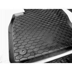 Kilimėliai SEAT Leon 2012+  4 pcs. /217876