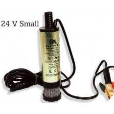 Siurblys kurui su filtru 24V KS24F