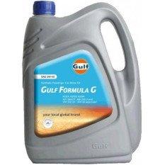 Gulf Formula G 5W-40 4L