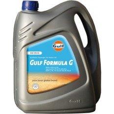 Gulf Formula G 0W-30 4L