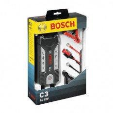 Automatinis akumuliatoriaus įkroviklis  Bosch C3