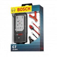 Automatinis akumuliatoriaus įkroviklis  Bosch C7