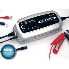 Automatinis akumuliatorių įkroviklis CTEK MXS 10 EU