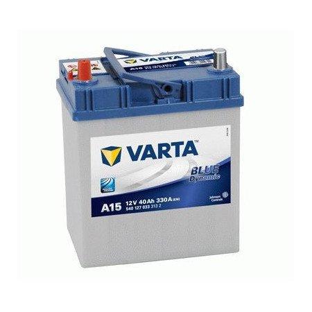 Akumuliatorius VARTA  40Ah 330A (A15)