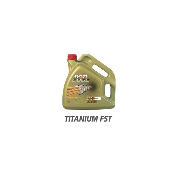 0W30 EDGE TITANIUM FST A5/B5 5L