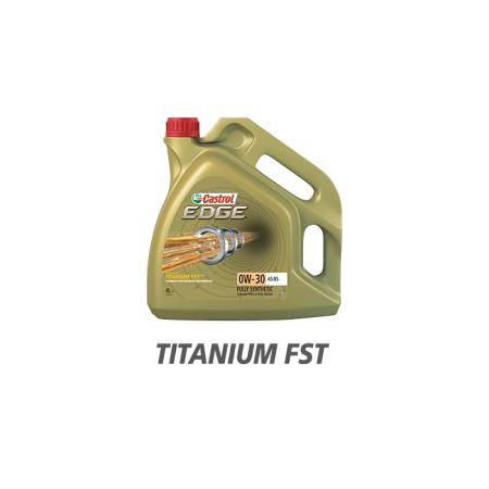 Alyva 0W30 EDGE TITANIUM FST A5/B5 4L