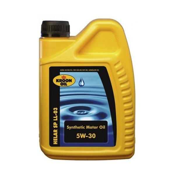 Helar SP 5W30 1L LL-03